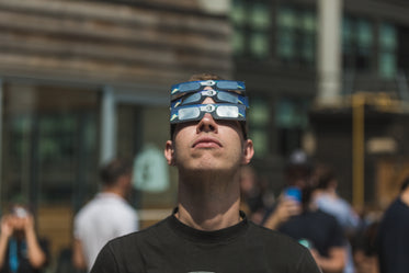 solar eclipse triple protection