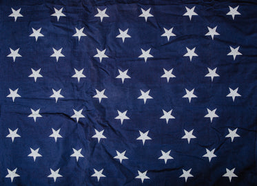 stars of the american flag