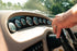 Browse Free HD Images of Steering Wheel And Dashboard On Boat