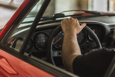 Browse Free HD Images of Steering Wheel