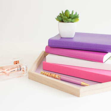 succulent stationary