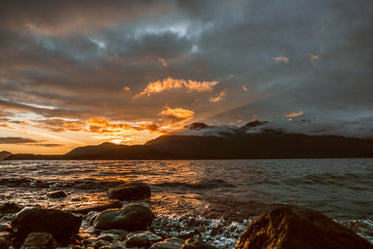 Free Sunrise Over Island Image: Browse 1000s of Pics