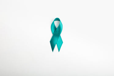 teal ribbon center