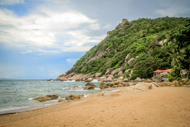 Picture of Thailand Beach - Free Stock Photo