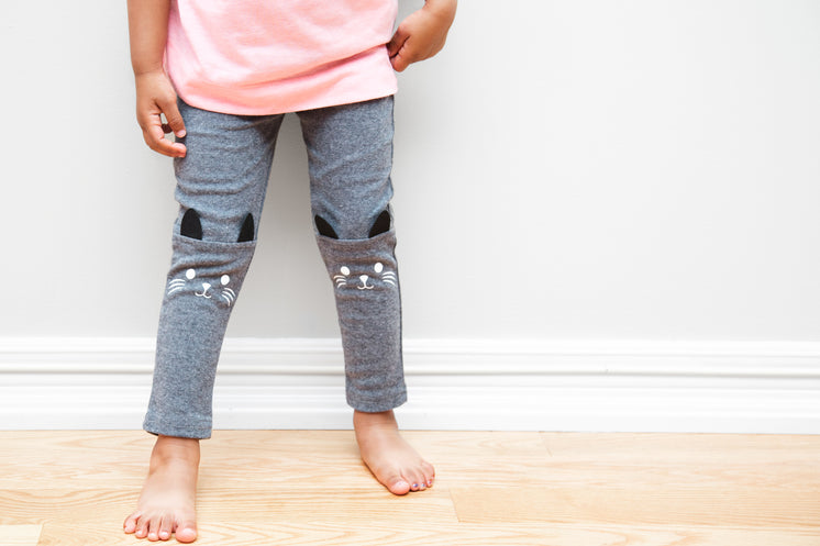 Toddler Cat Leggings