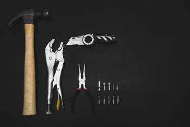 tools for building construction