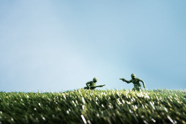 toy soldier goes to war