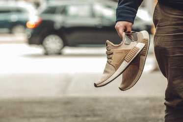 trainers and traffic
