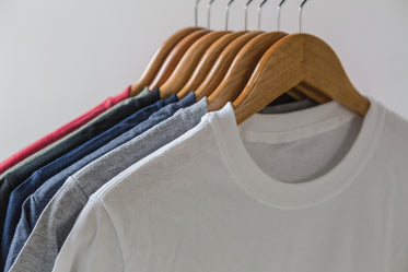Picture of Tshirts - Free Stock Photo