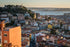 Free View Of Lisbon Hillside Photo — High Res Pictures