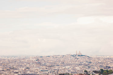 Picture of View Of Paris — Free Stock Photo