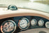 Browse Free HD Images of Vintage Car Dashboard On A Sunny Day