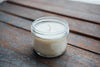wax wick soy candle