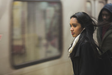Free Stock Photo of Windy Waiting Subway — HD Images