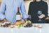 Picture of Wine And Hors D'Oeuvres - Free Stock Photo
