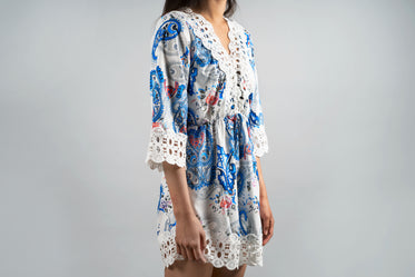 Free Womens Boho Dress Photo — High Res Pictures