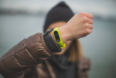 Picture of Women's Smart Watch - Free Stock Photo
