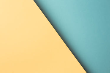 yellow and blue patterned paper background